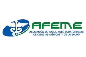 Asociación de Facultades Ecuatorianas de Ciencias Médicas y de la Salud
