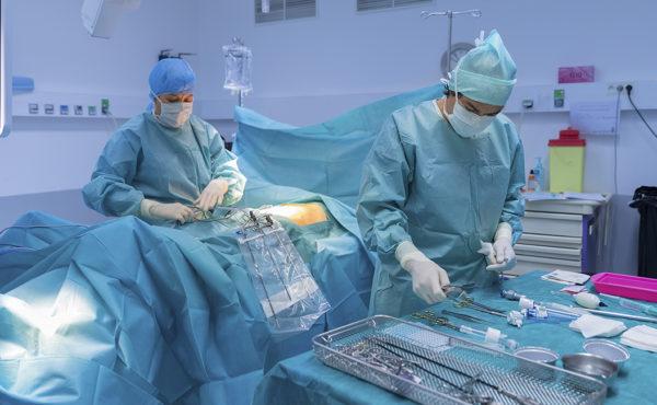 Nuevos modelos de gestión de enfermería en el área quirúrgica