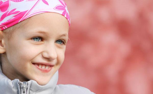 Oncología infantil