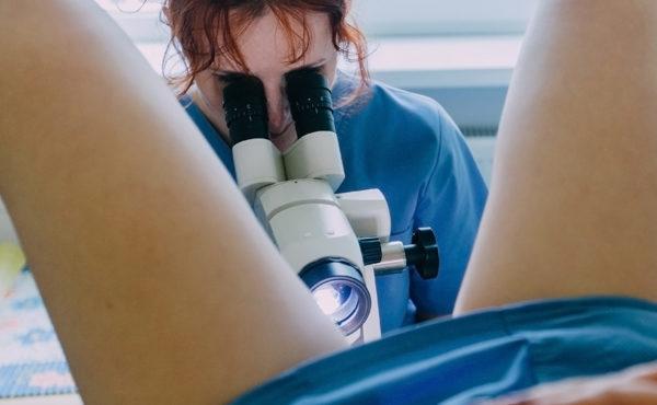 Colposcopias asistenciales y diagnósticas