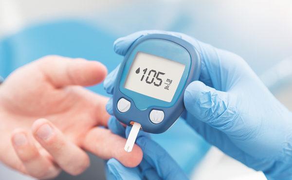 Diabetes para enfermería