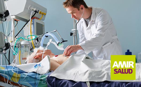 Programa de Actualización Avanzado en Medicina Intensiva – AMIR